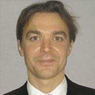 Dr. Daniel Fitzgerald